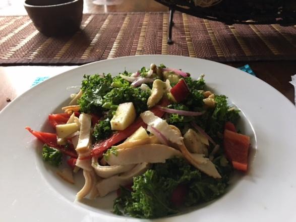 Healthy dish
